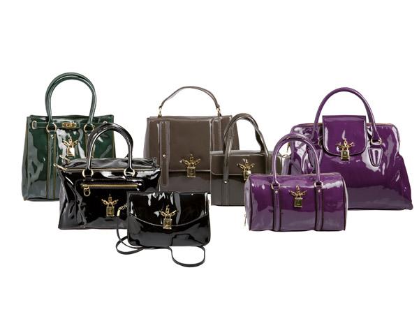 Le Secret Bags di Blugirl