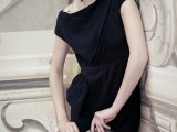 La donna Greta Boldini