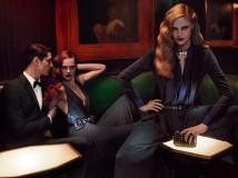 Gucci - Collezione Prefall 2012