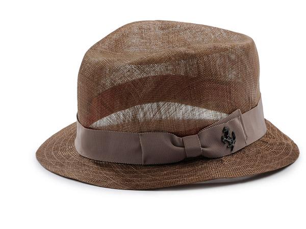 Ferrrari Store - Trilby Summer Hat: 78,00 euro