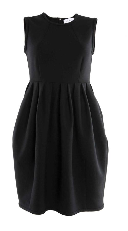 "Gianluca Capannolo - ""little black dress"""