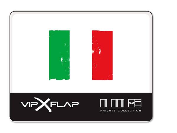 VIP FLAP: una Private Collection tutta italiana per le Olimpiadi di Londra!