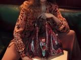 Gucci - Prefall 2012