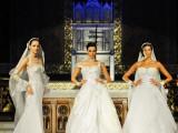 Roma Fashion White - Quadro Moda