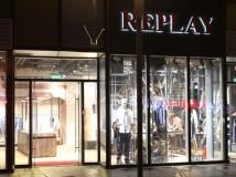 Replay Store