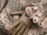 Raffaella Curiel - sfilata autunno inverno 2012/13