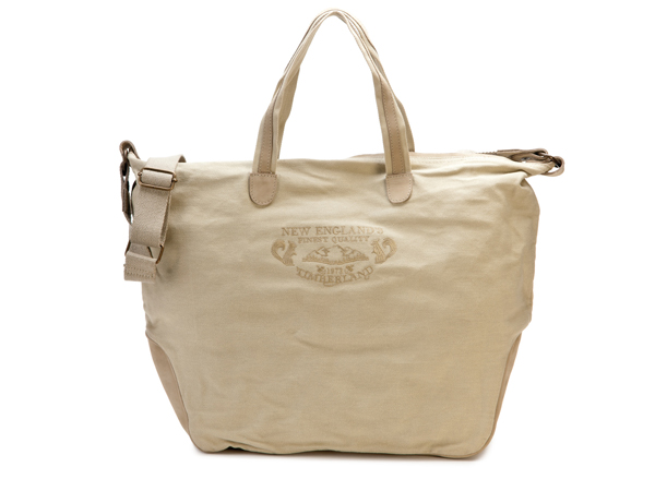 Seaside Bag di Timberland - ss 2012
