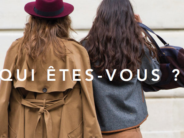 Comptoir des Cotonniers - f/w 2012/13