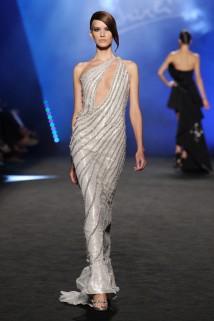 Alta Moda Roma - Sfilata collezione A/I 2012-2013 - Sarli Couture