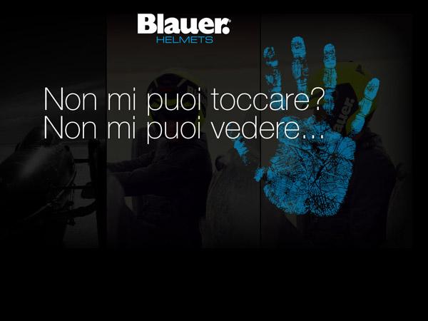 blauer