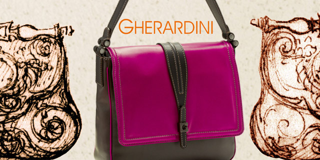Gherardini - borsa New York