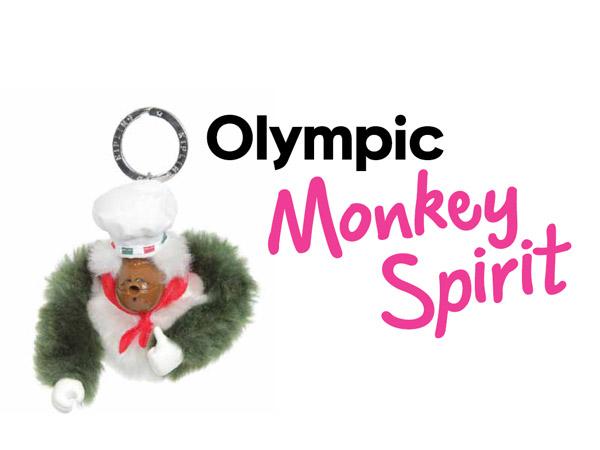 la scimmietta di Kipling