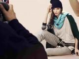 Karlie Kloss per Stefanel