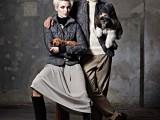 BDP collezione uomo e donna Autunno/Inverno 2012/13