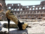 """"""" Kilame Shoes in Rome...from the origins to the future."""""""