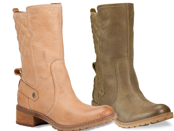 Il boot Earthkeepers Apley di Timberland