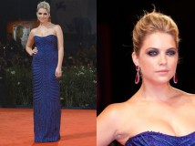 Ashley Benson a Venezia