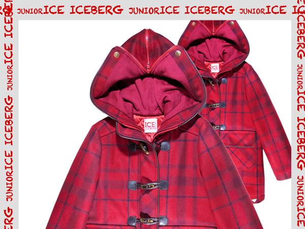 British-Montgomery - Ice Iceberg - f/w 2012/13