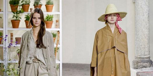 Daniela Gregis Milano Moda PE 2013