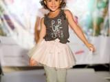 Dimensione Danza Sisters alla 10^ edizione di Kids Fashion