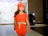 Ice Iceberg alla 10^ edizione di Kids Fashion