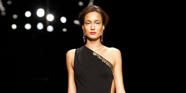 John Richmond, Sfilata Moda Donna Milano P/E 2013