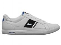 Lacoste Platinum - P/E 2013