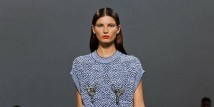 N°21 Milano Sfilate Moda Donna PE 2013