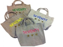 SEVENTY CREA UNA SHOPPING BAG PER LA VOGUE FASHION'S NIGHT OUT 2012