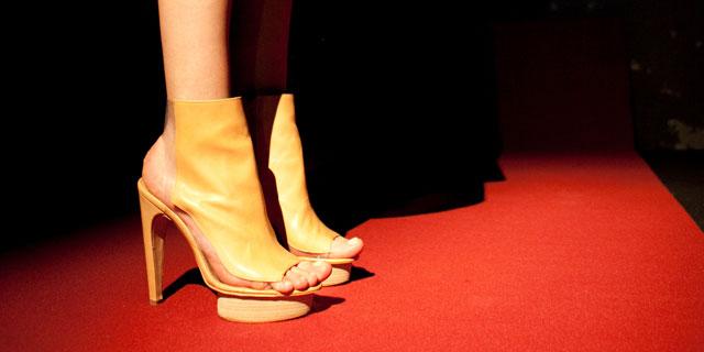 Vic Matie scarpa donna PE 2013