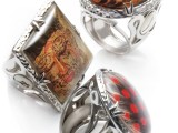 Gli anelli di Antonella Piacenti