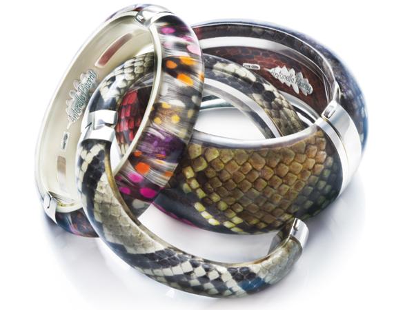 I bracciali di Antonella Piacenti