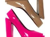 Astoria - scarpe collezione autunno inverno 2012/13