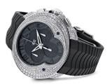 FV8Ch Full Black Cronografo Gran Data Automatico