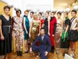 la sesta edizione del Festival della moda Russa.