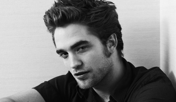 Robert Pattinson per Dior Fragrances