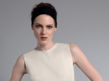 Siste's - WHITE_DRESS