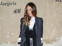 "Sarah Jessica Parker in ""Maison Martin Margiela with H&M"""