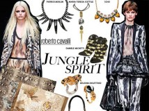 ' Jungle Style' by Luisaviaroma