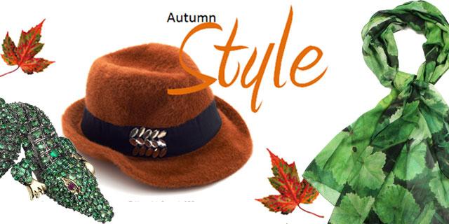 Autumn Style - 2012/13