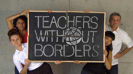 Teachers Without Borders - Fabrica