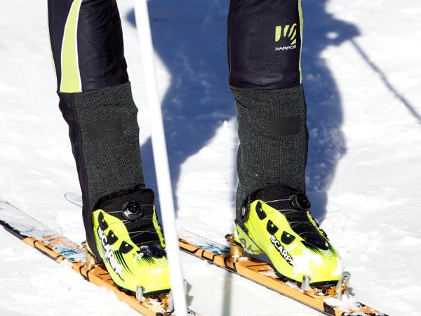 Coppa del Mondo di Scialpinismo 2013, con Scarpa® main sponsor della manifestazione.
