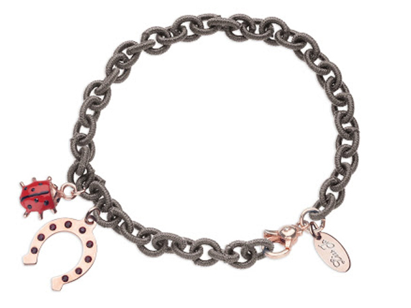 """Bracciale  """"The Luck is on"""""""