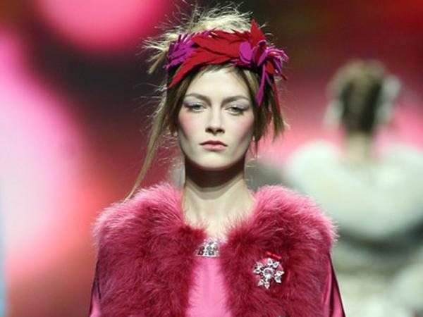 Blugirl - Jungle stile - moda donna