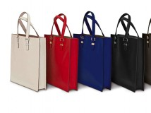 Contemporary Bag by SERAPIAN