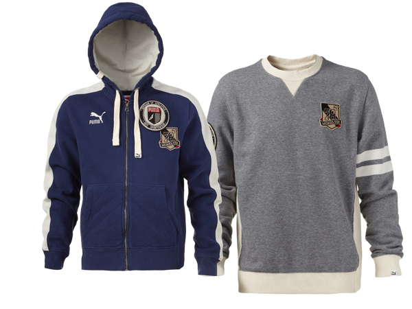 Puma 2012 - voglia di sport