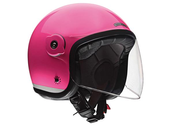 El'met il nuovo casco di Tucano Urbano