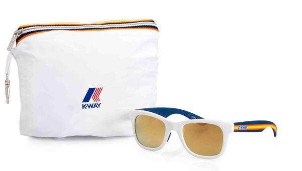 K-Way e Italia Independent insieme
