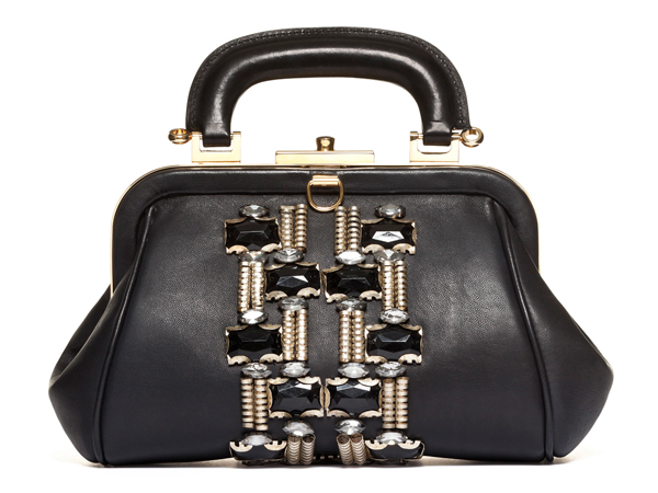 Marni - Doctor Bag Resort 2013