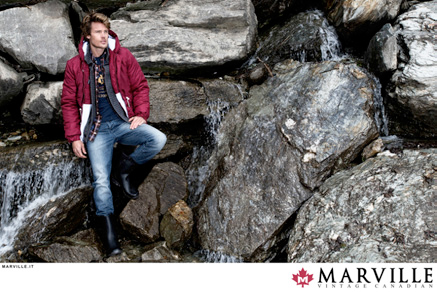 Marville adv- fw 2012/13